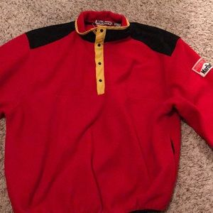 Vintage Marlboro Fleece